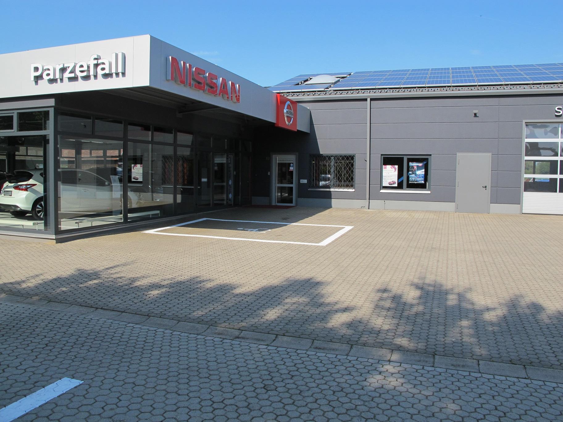 Bild der Autohaus Johann Parzefall e.K.
