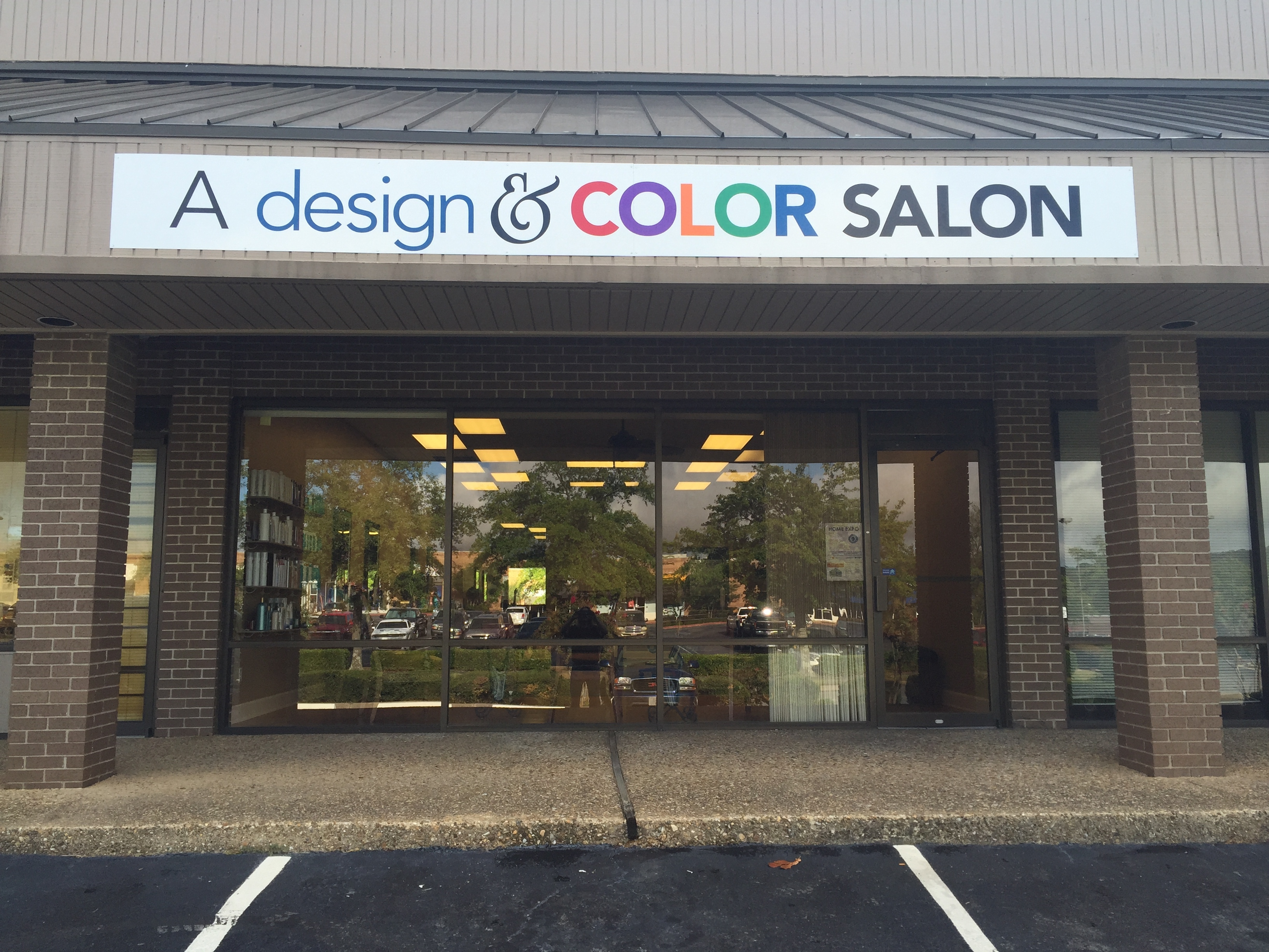 A Design & Color Salon image 0