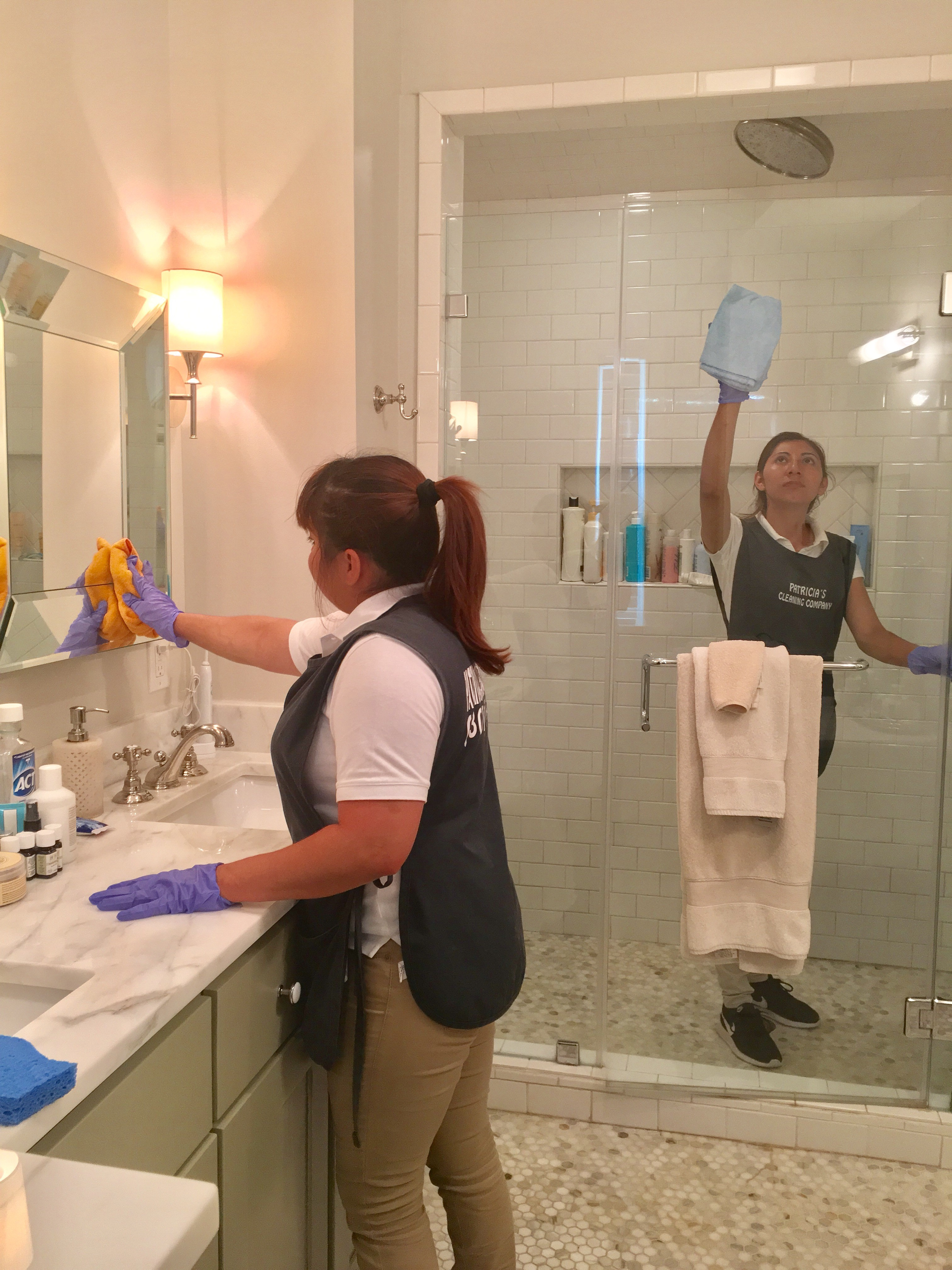 Patricia's Cleaning Company image 2