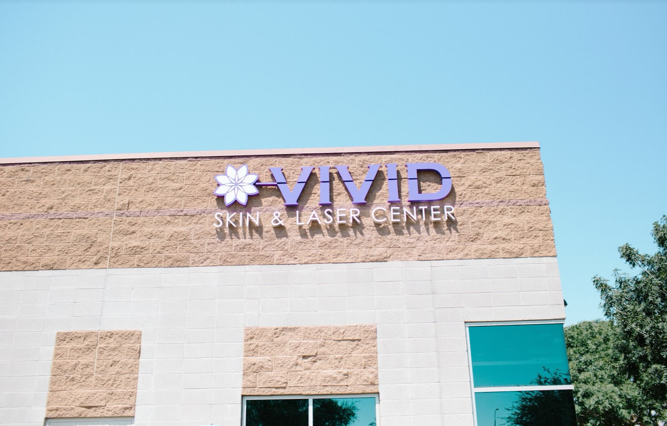 Vivid Skin, Hair & Laser Center image 1
