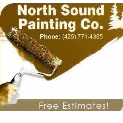 North Sound Painting Co