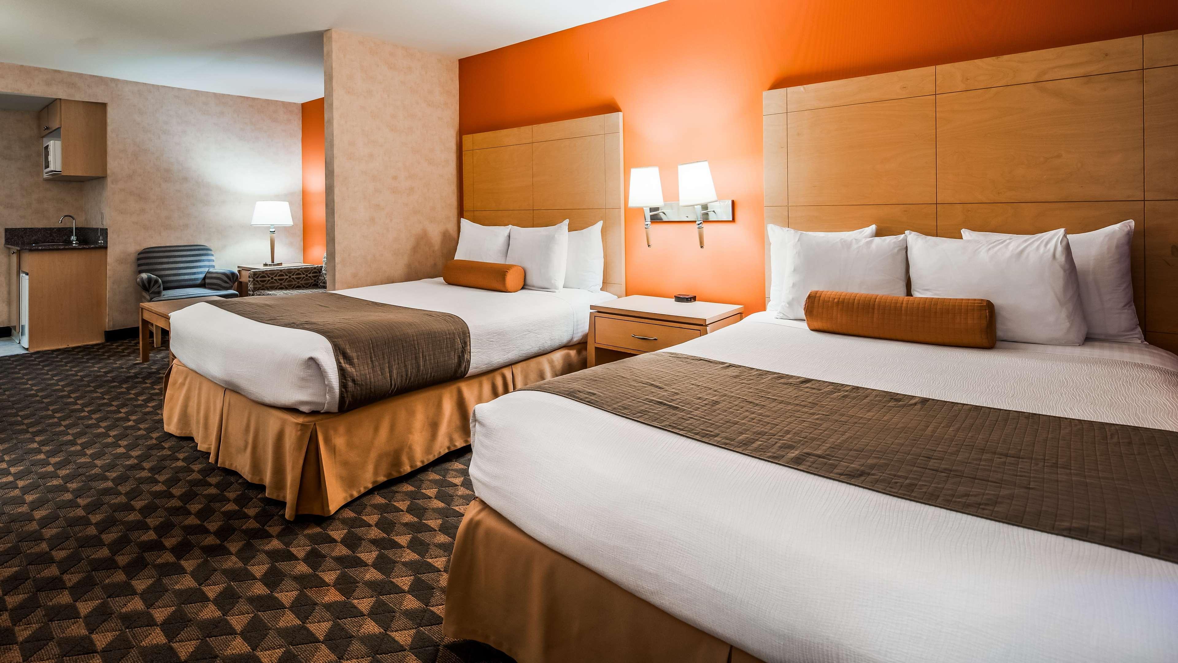 Best Western Plus North Las Vegas Inn & Suites image 19