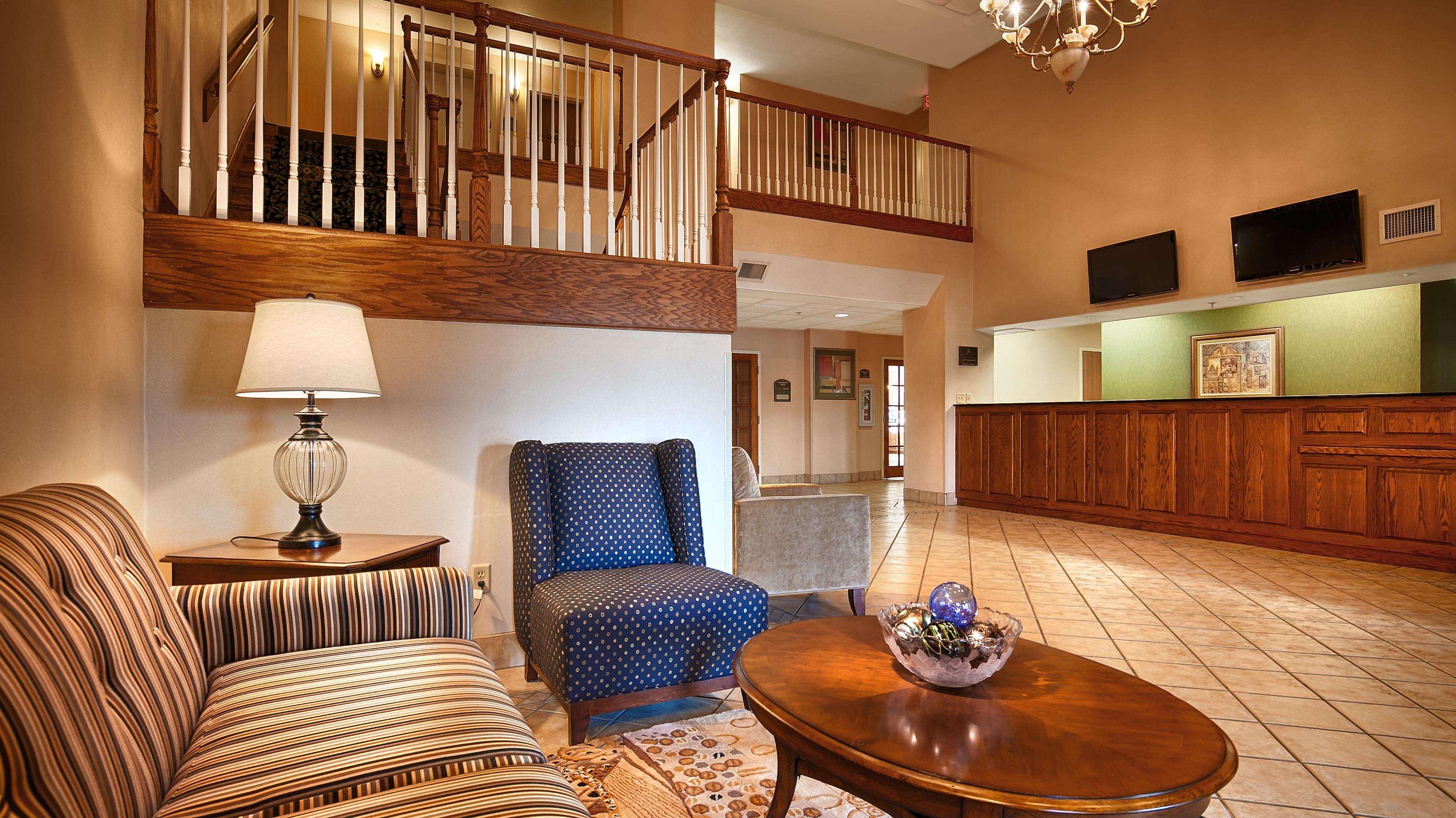 Best Western Plus Executive Hotel & Suites image 19