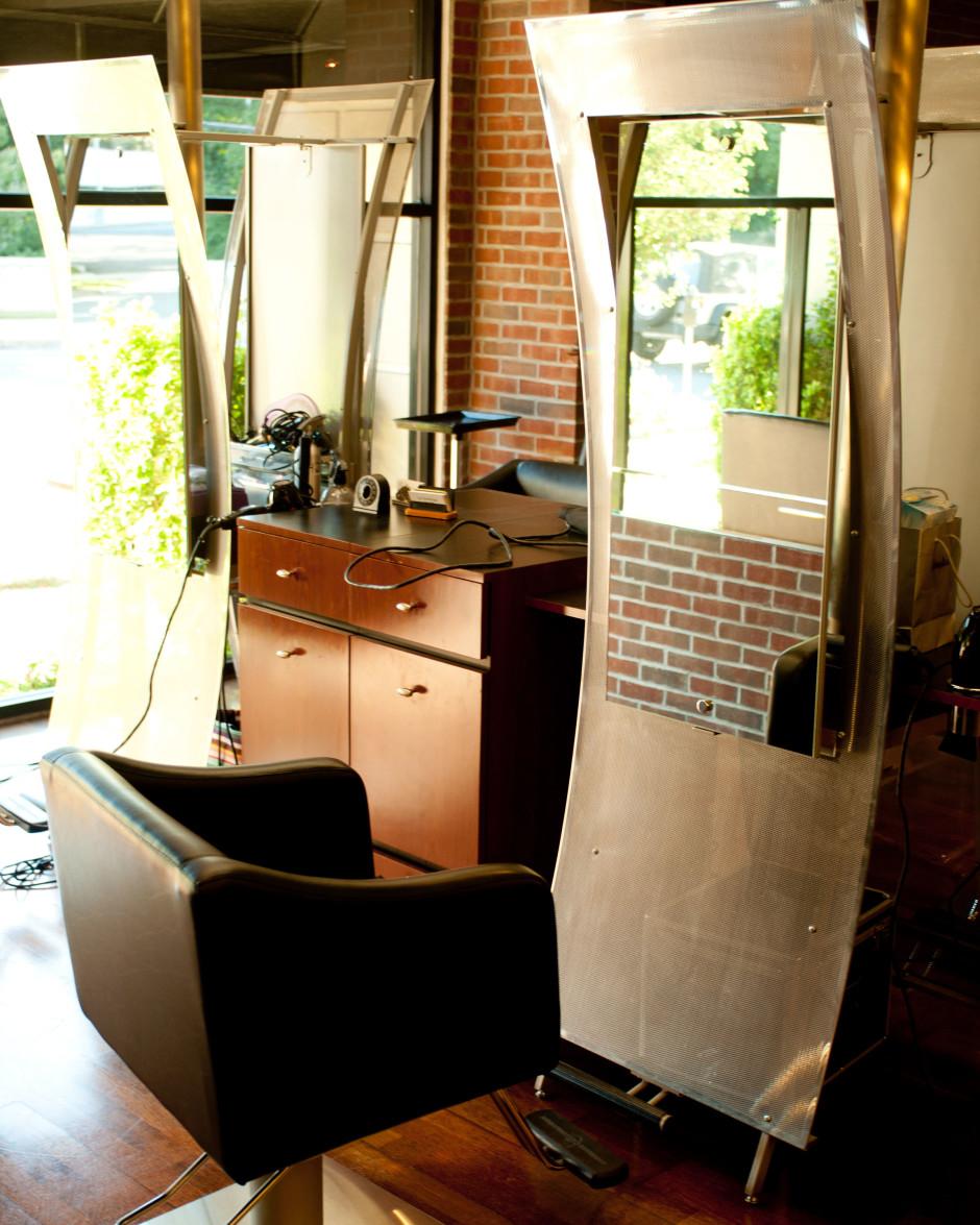Salon La Bottega