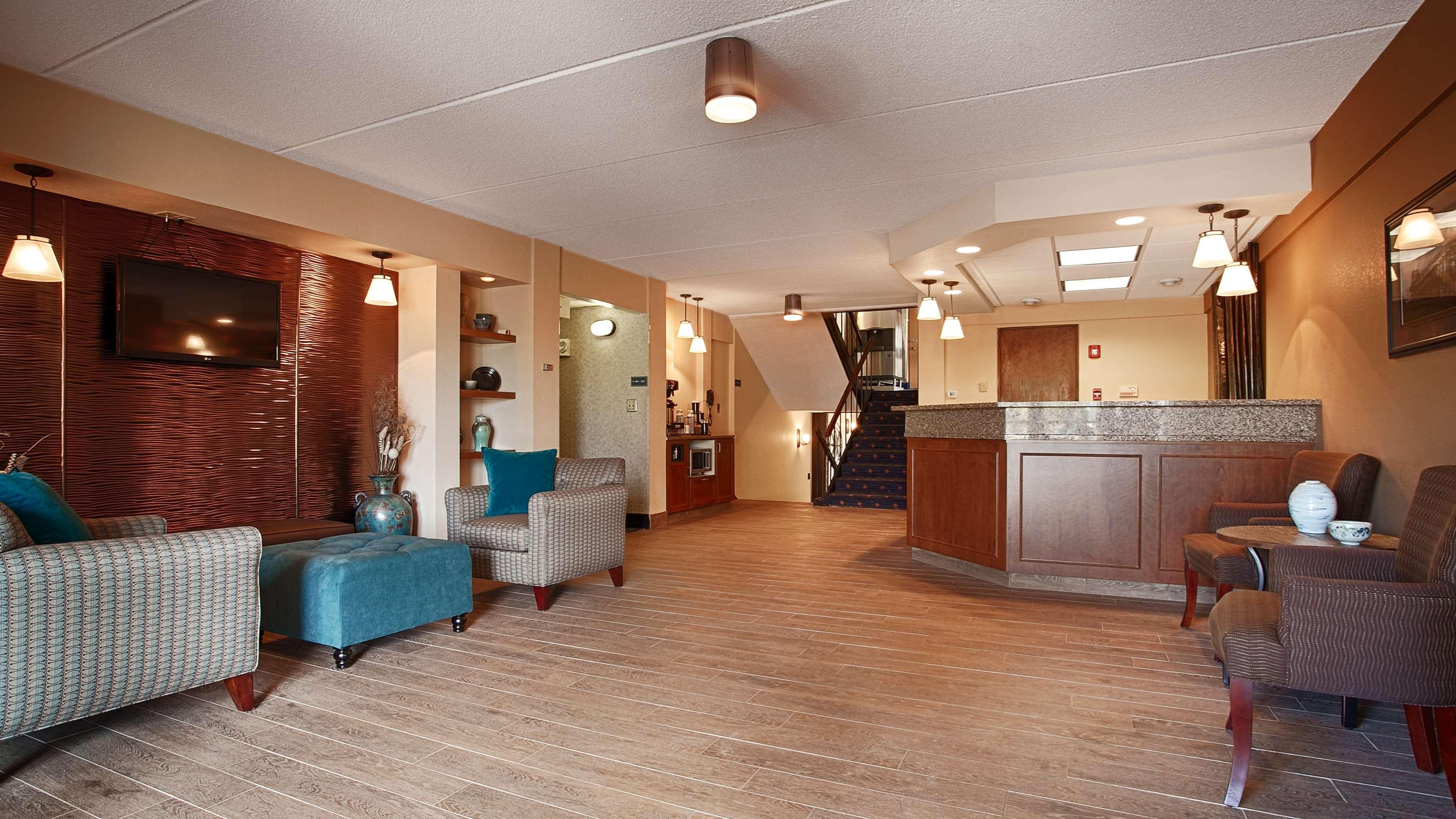 Best Western Bridgeview Hotel image 5