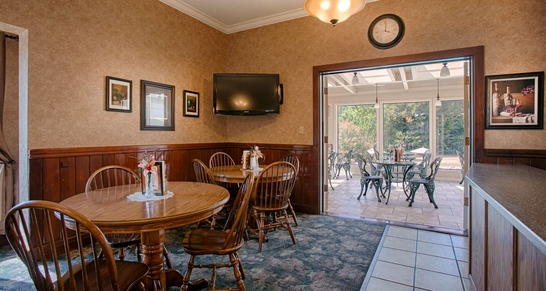 Best Western Plus Humboldt House Inn image 23