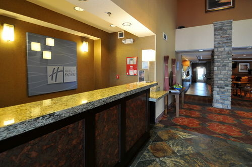 Holiday Inn Express & Suites Denver Sw-Littleton image 2