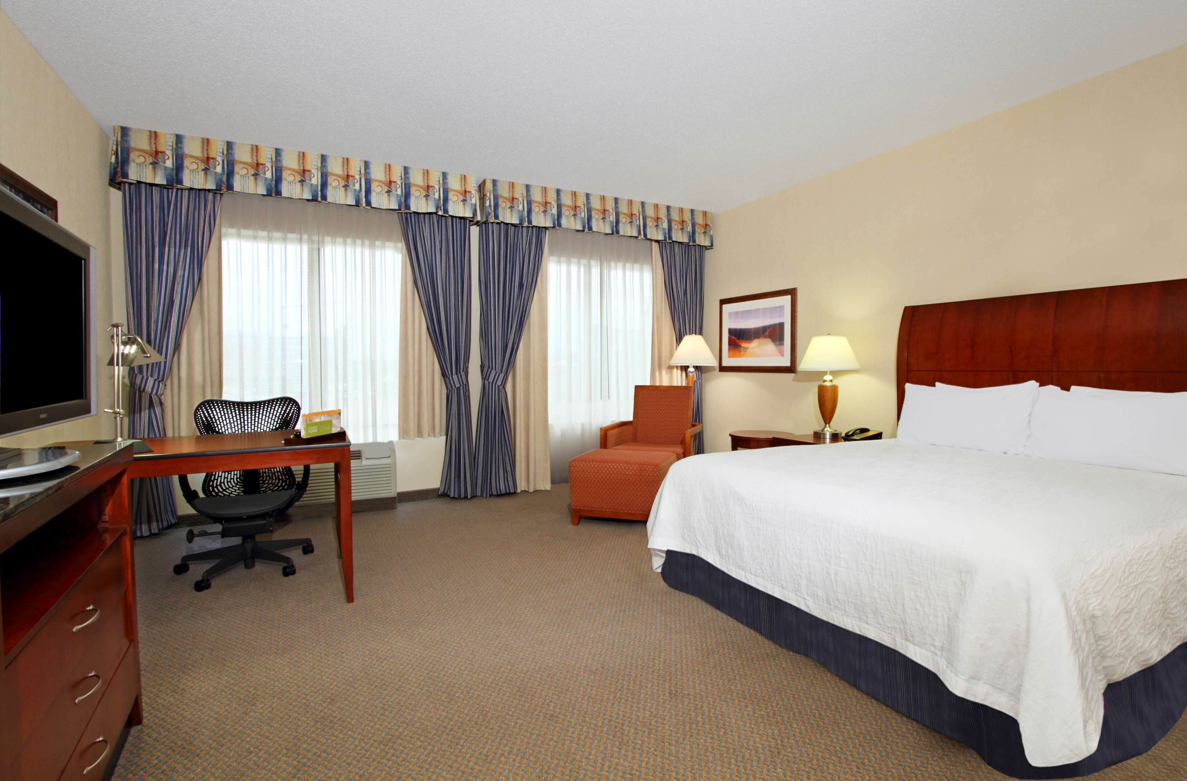 Hilton Garden Inn Columbus-University Area image 23