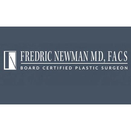 Fredric Newman MD FACS