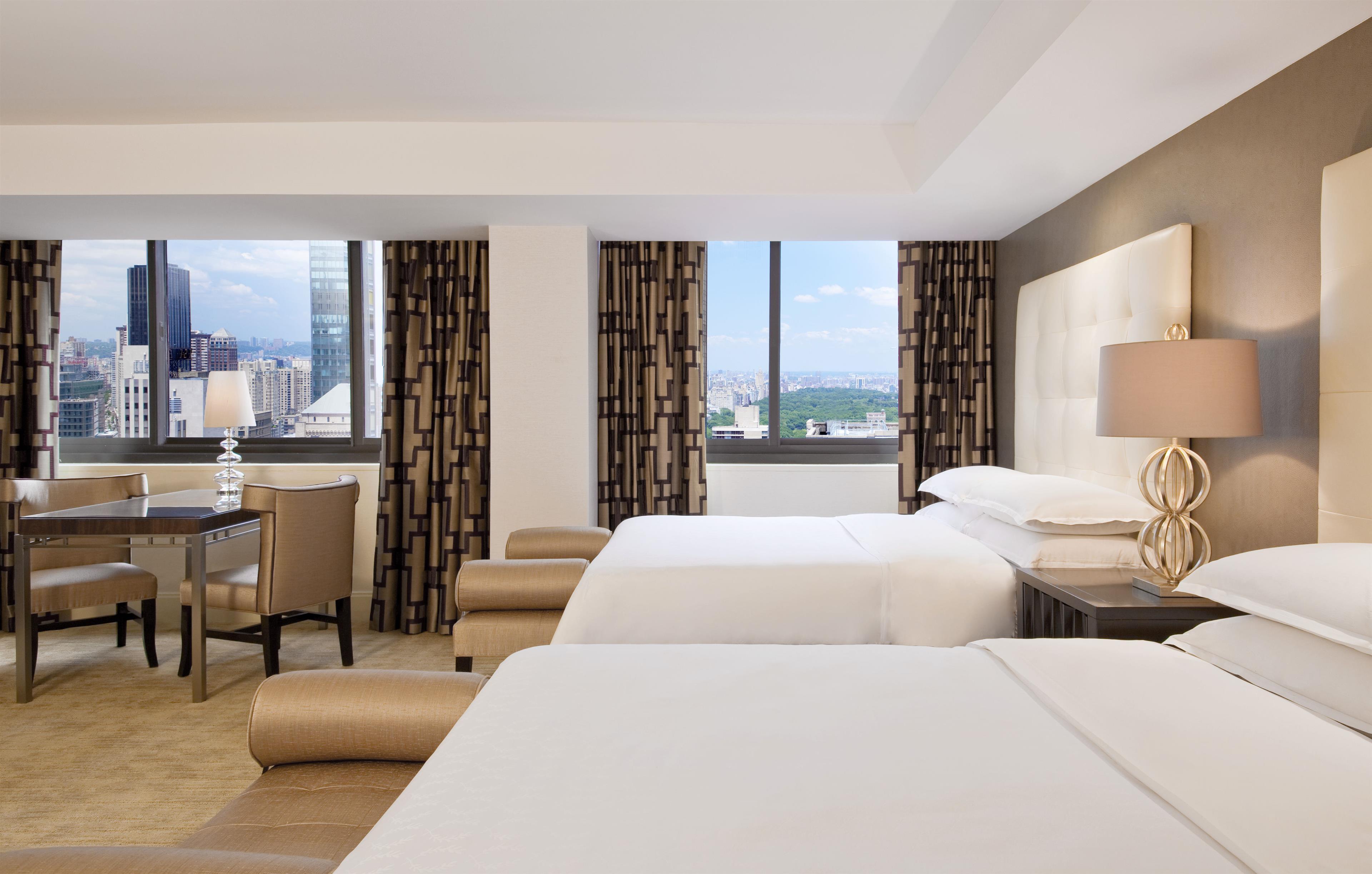 Sheraton New York Times Square Hotel image 13