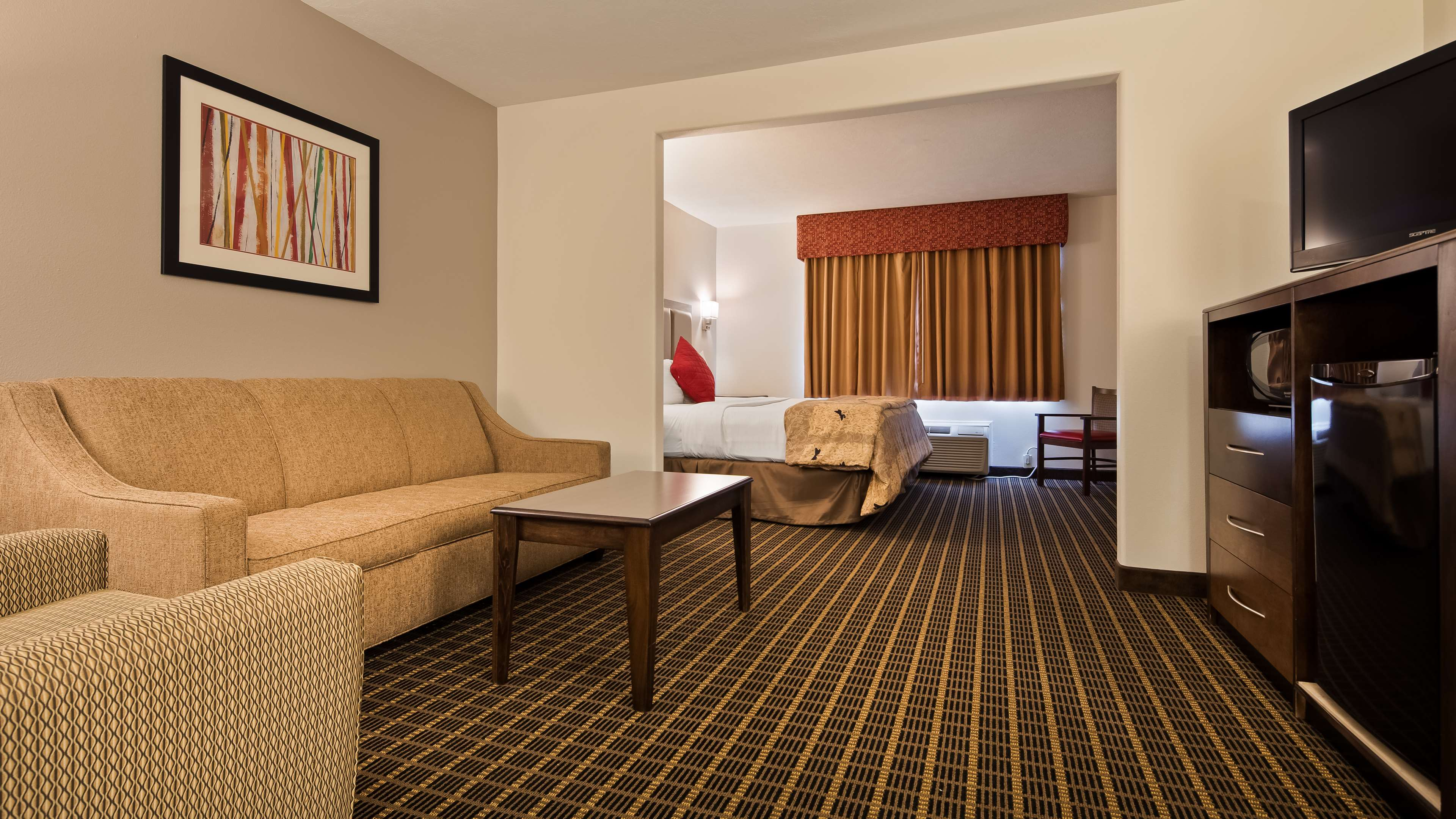 Best Western Plus Eagleridge Inn & Suites image 11