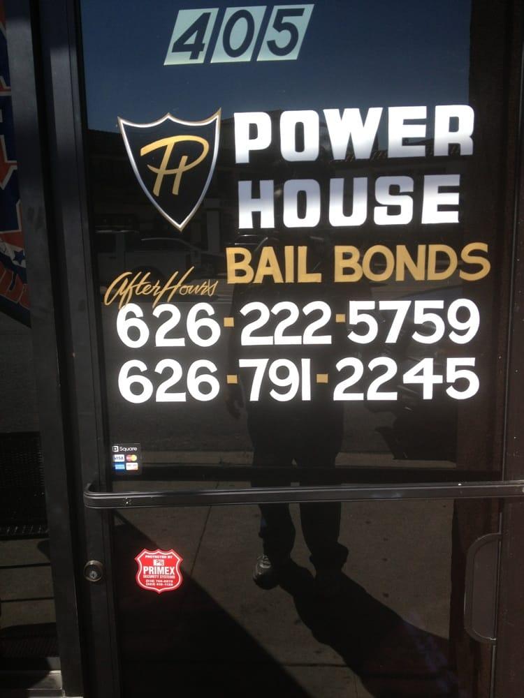 POWER HOUSE BAIL BONDS image 1