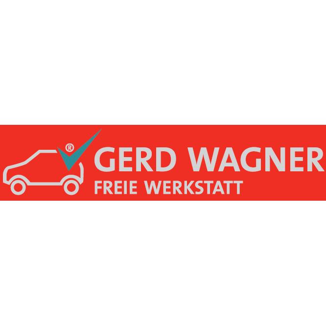 Logo von Kfz - Meisterbetrieb Gerd Wagner