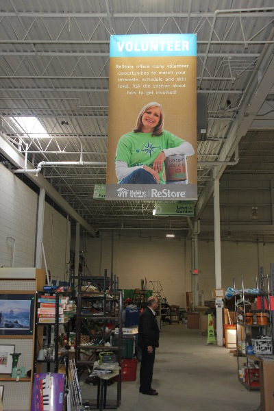 Signs & Banners-Today!! image 3