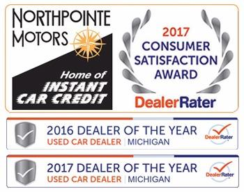 Nothpointe motors home of instant car credit in traverse for North point motors traverse city