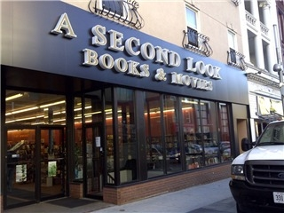 A Second Look Books in Kitchener