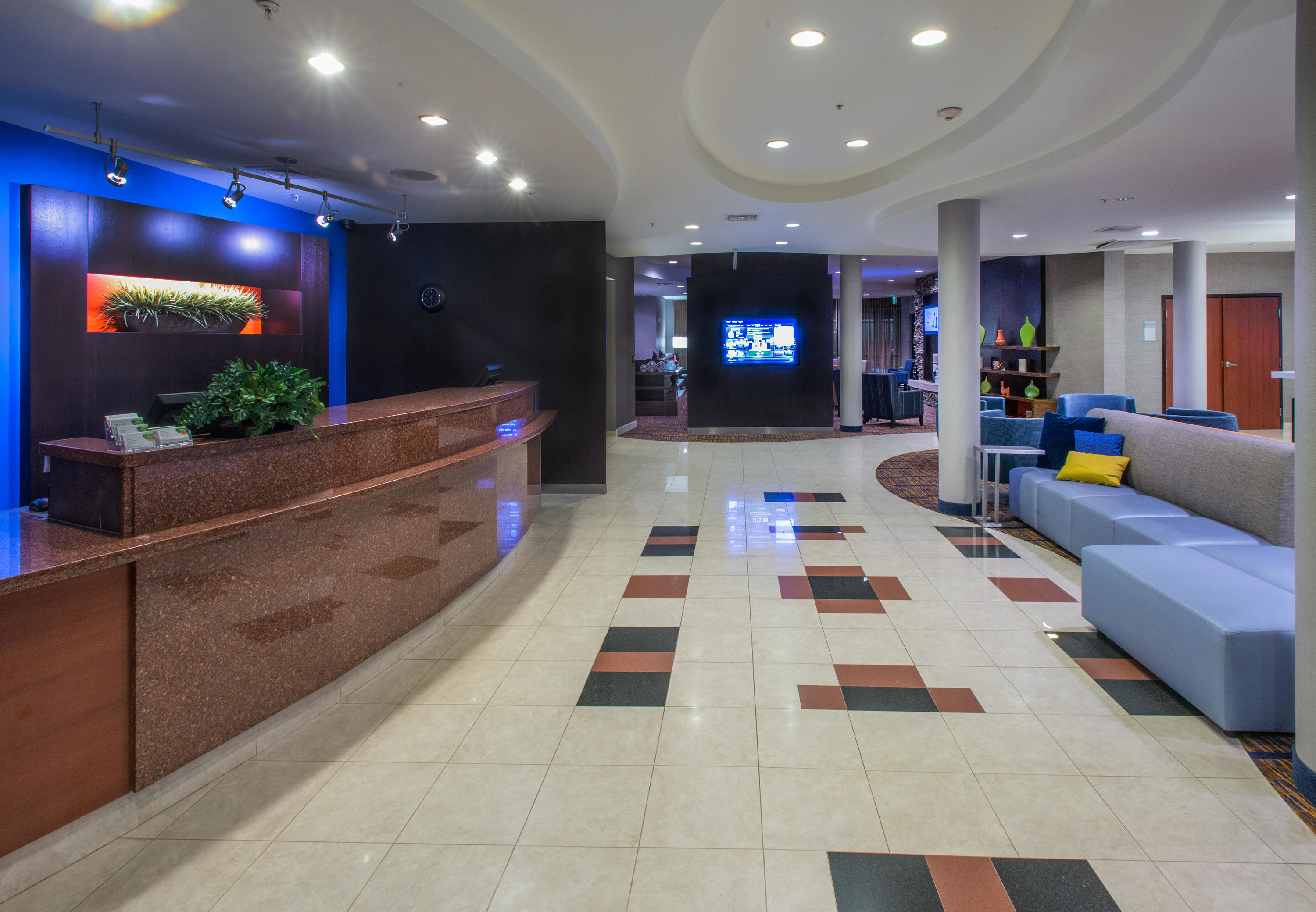 Courtyard by Marriott Albany image 10