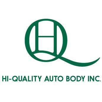 Hi-Quality Auto Body Inc