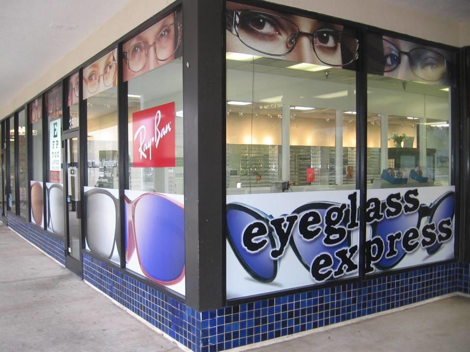Eyeglass Express image 1