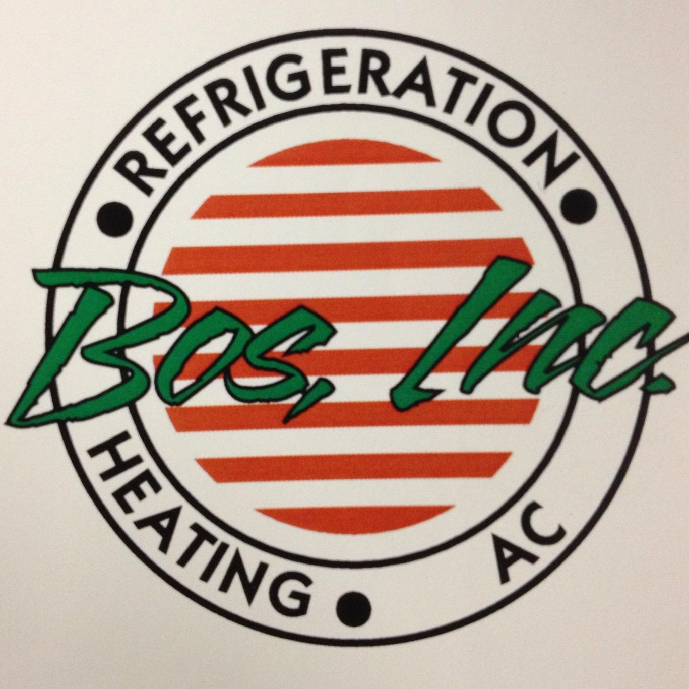Bos Refrigeration - Heating and Air Conditioning - Sunnyside, WA - Heating & Air Conditioning