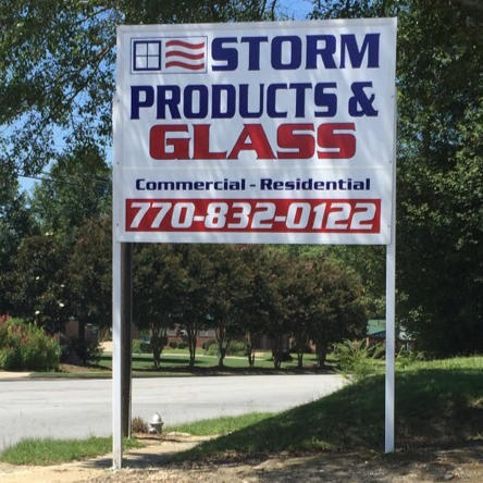 Storm Products & Glass Inc image 3