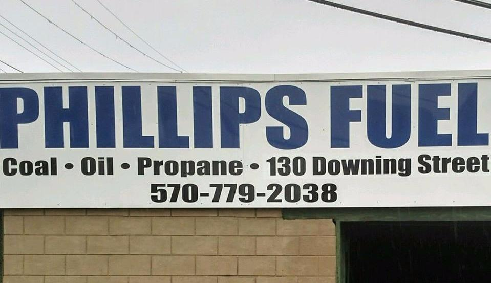 Phillips Fuel Inc image 2