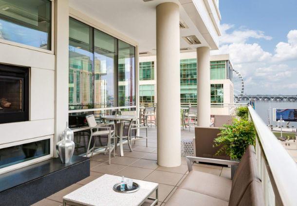 AC Hotel by Marriott National Harbor Washington, DC Area image 15