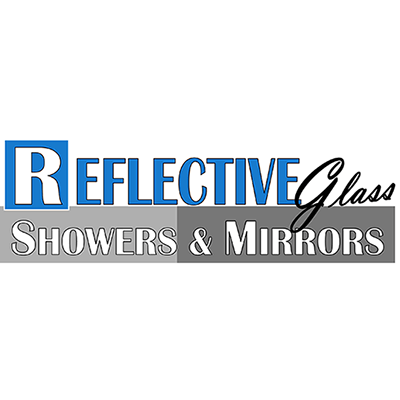 Reflective Glass Showers & Mirrors