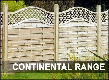 Grangewood Fencing Supplies Ltd Fencing Contractors In