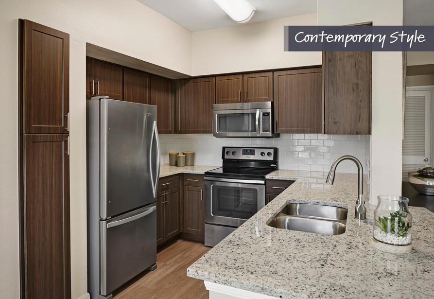 Camden Farmers Market Apartments image 1