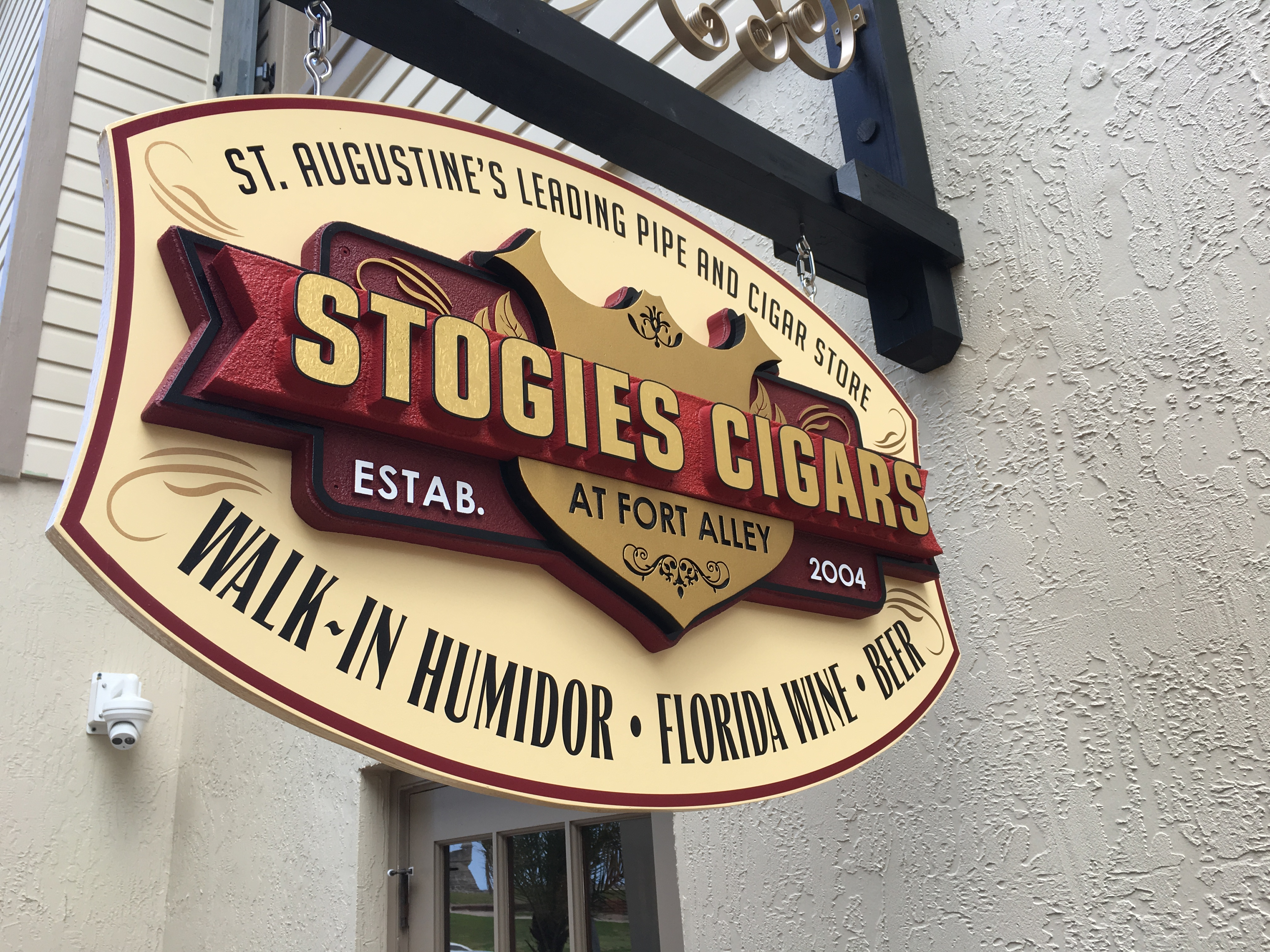 Stogies Cigars at Fort Alley image 2