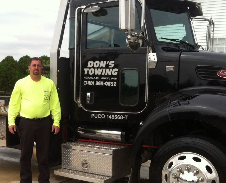 Don's Towing image 0