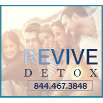 REVIVE Detox and Addiction Treatment
