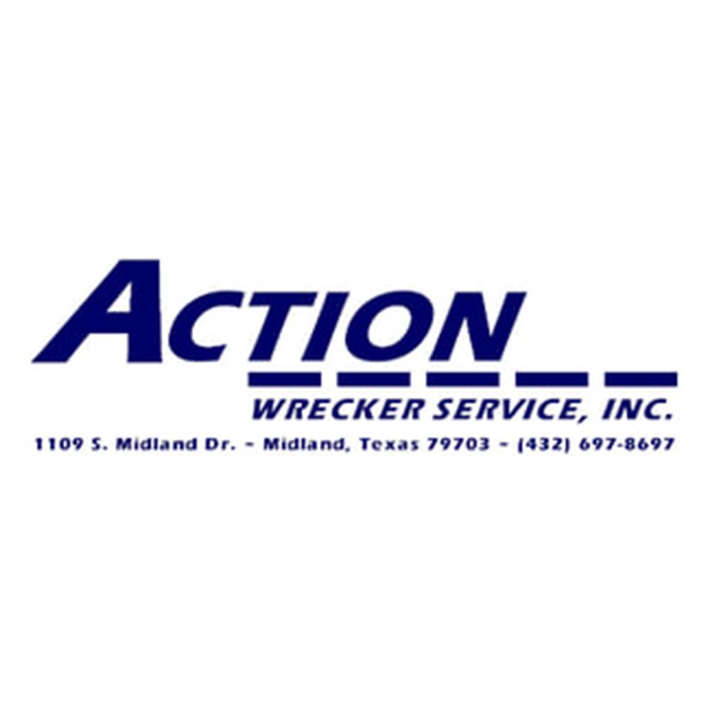 Action Wrecker Service Inc.