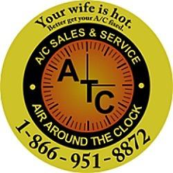 Air Around The Clock Air Conditioning Inc.
