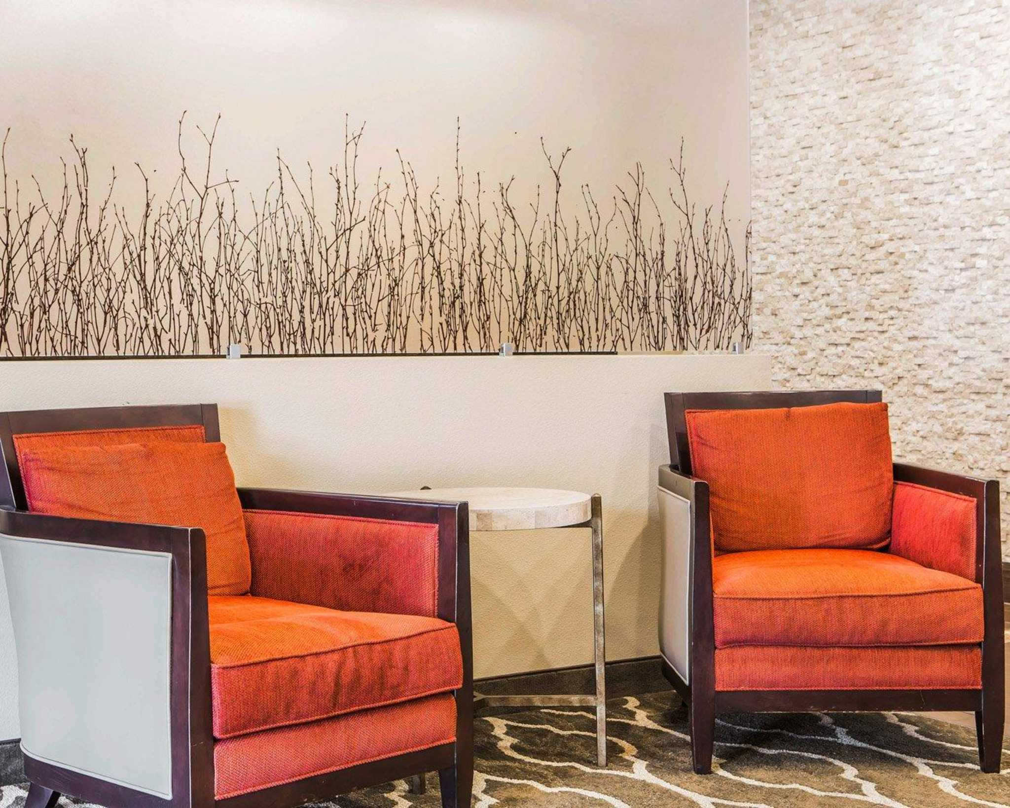 Comfort Inn & Suites Waterloo – Cedar Falls image 17