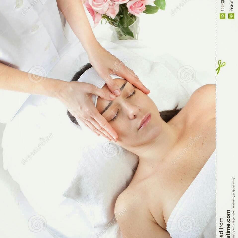 Hot Massage 0338