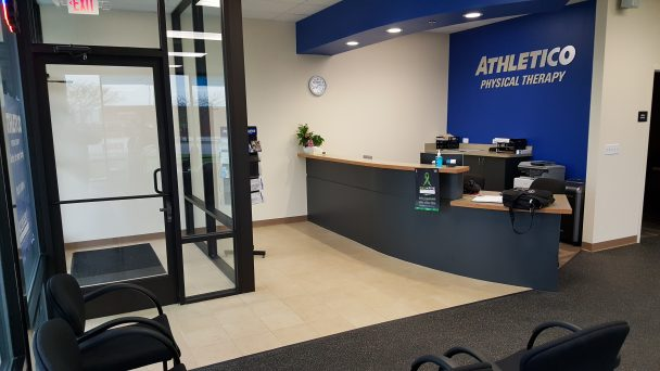Athletico Physical Therapy - Grand Rapids-Cascade image 1