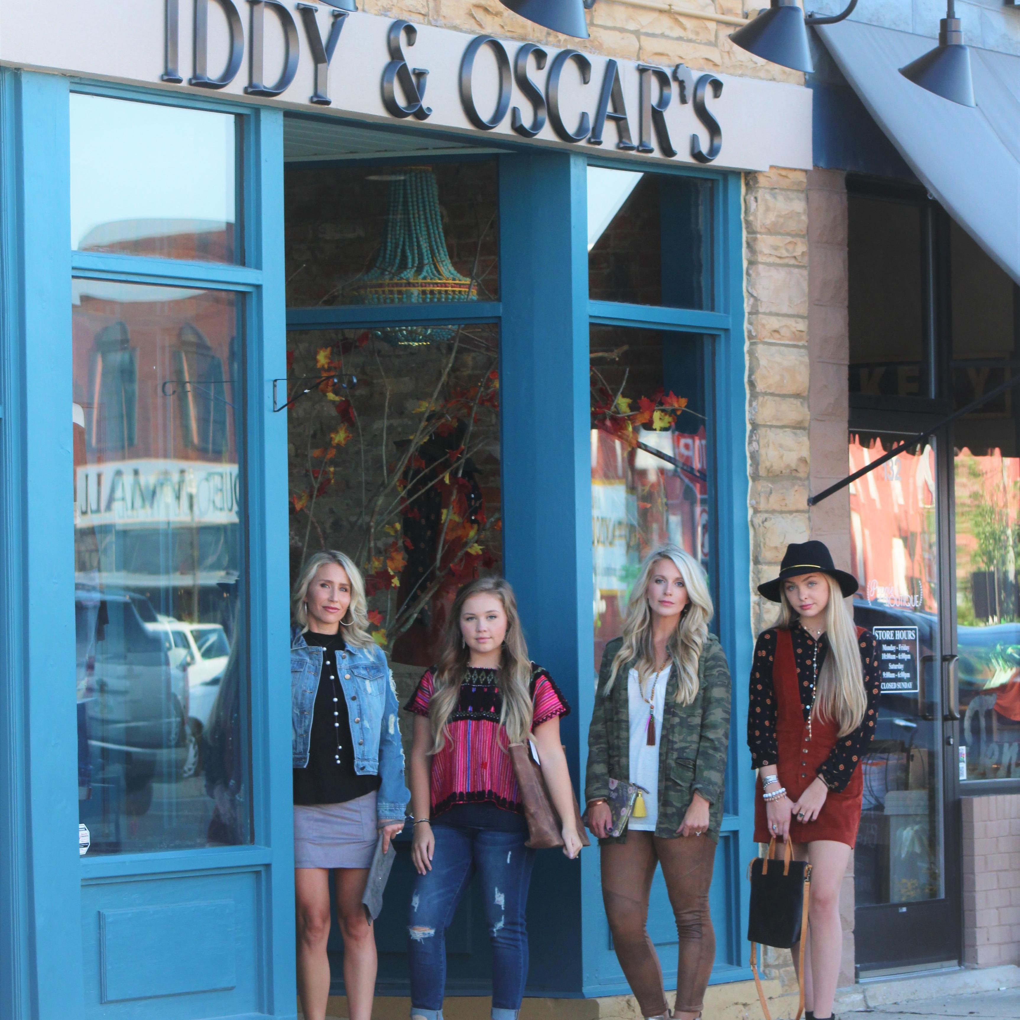 Iddy & Oscar's