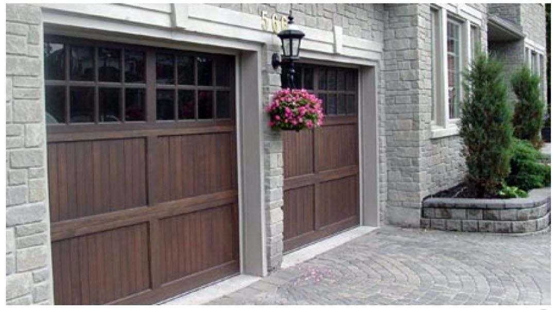 Altwood Garage Doors Ltd