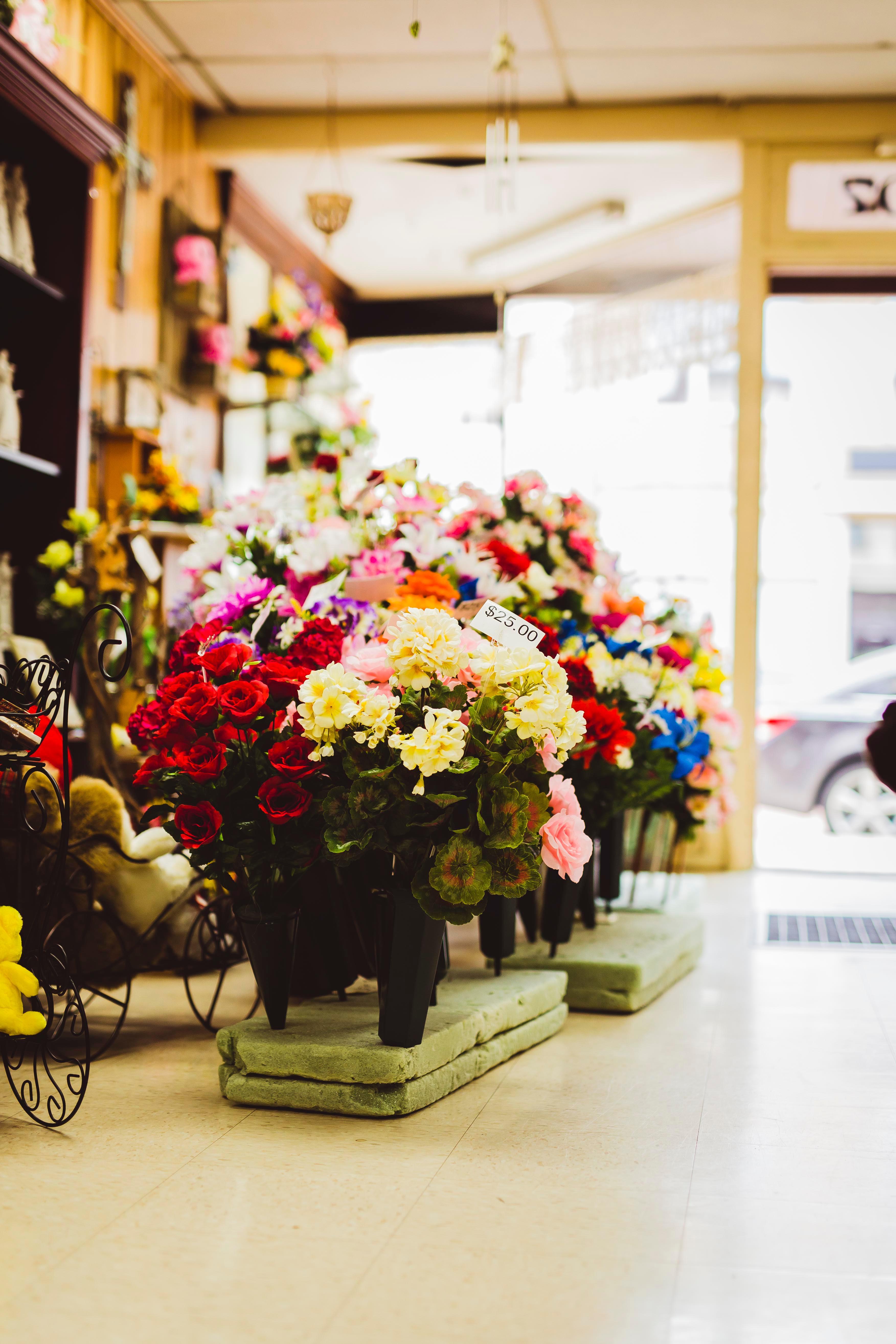 Sid's Flower Shop image 11