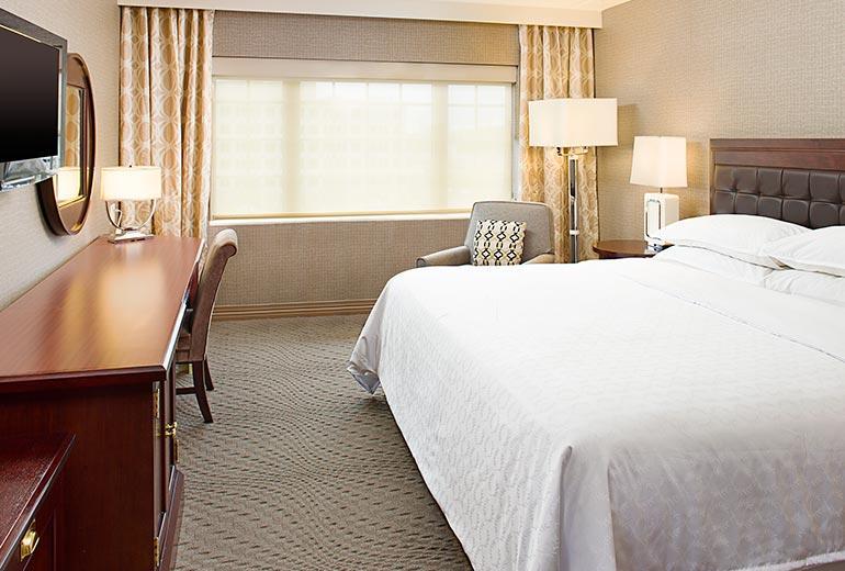 Sheraton Rockville Hotel image 9