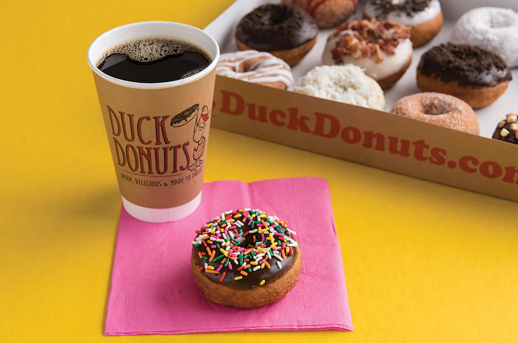 Duck Donuts image 2