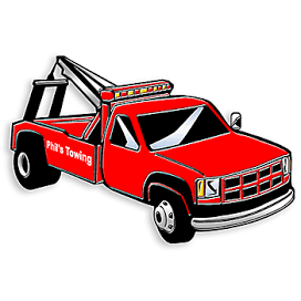 Strong Towing Inc