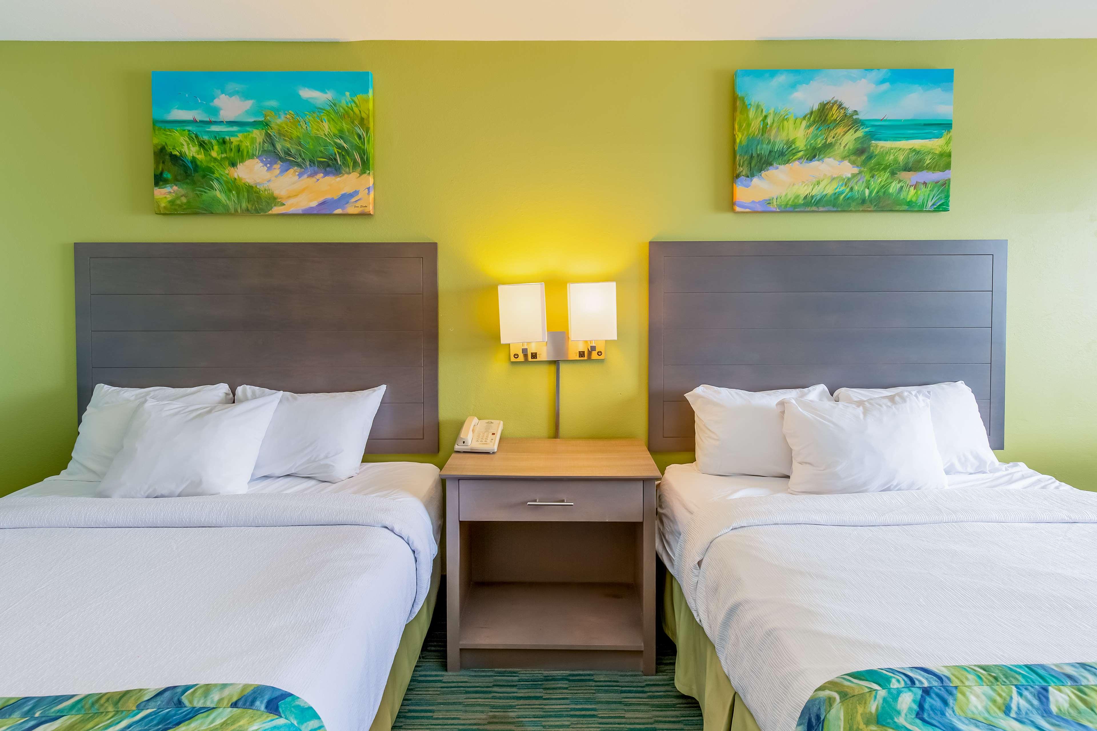 Best Western Beachside Resort image 18