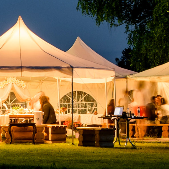 Knaffle's Tent Rental image 4