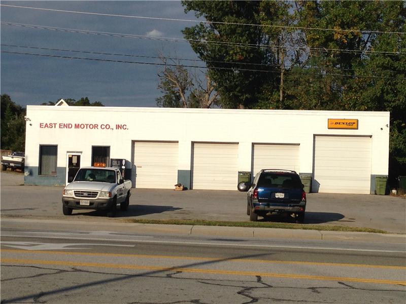East End Motor Co. Inc. image 0