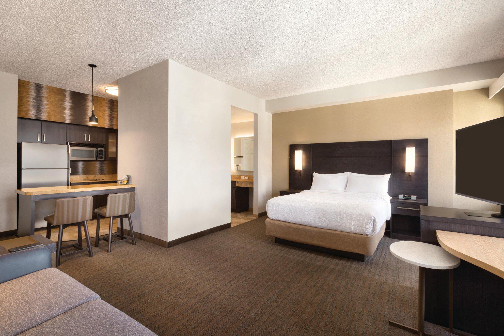 Residence Inn by Marriott Denver City Center