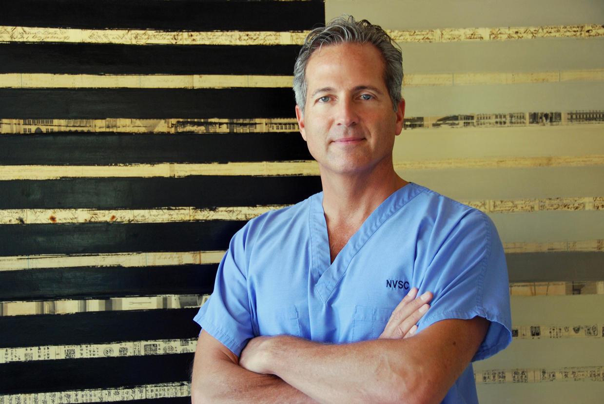 John J. Corey, MD - Aesthetic Plastic Surgery image 1
