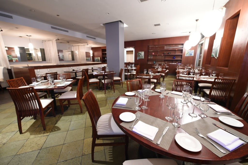 Riverview Restaurant Lounge Long Island City Ny